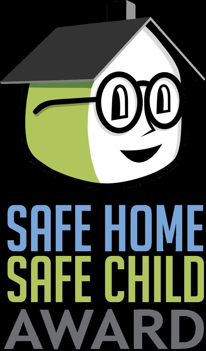 safe child award logo