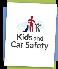 Kids In Car Award
