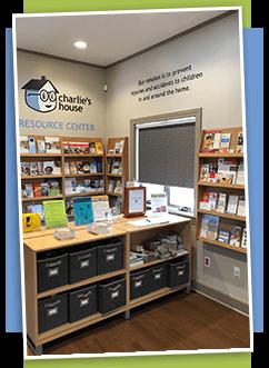 Charlies Resource Center